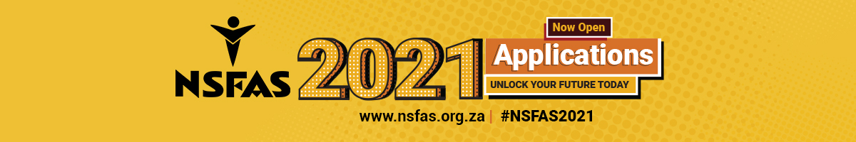 NSFAS User Guide 2021